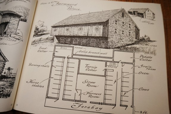 An Age of Barns Book