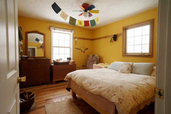 Natural) Bedroom Remodel Design Ideas | The Year of Mud