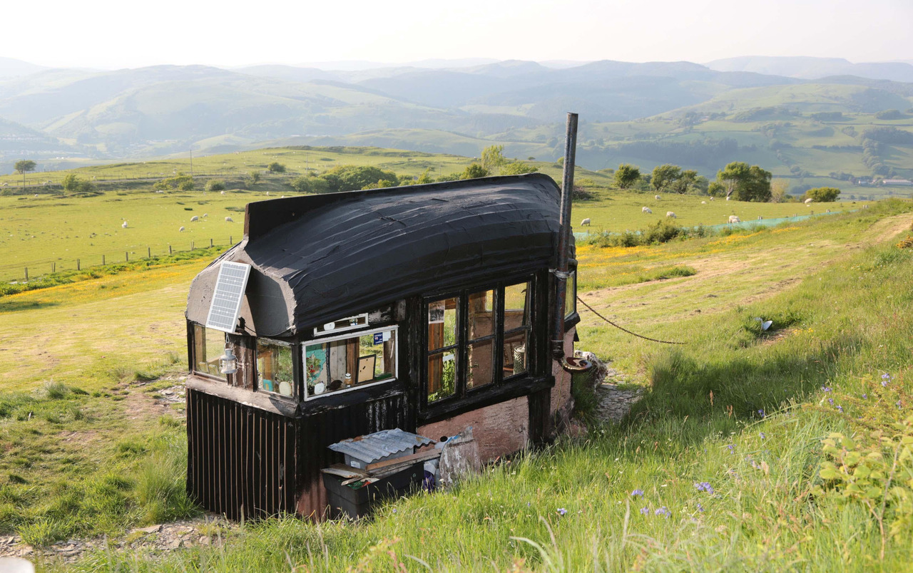 Strange Recycled Roofs Ideas For Recycled Shed Roof Tops